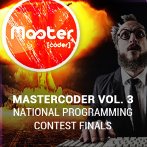 Photo of Master Coder